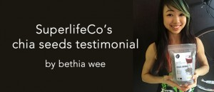 bethia wee | SuperlifeCo