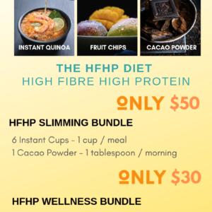 HFHP Slimming DIET
