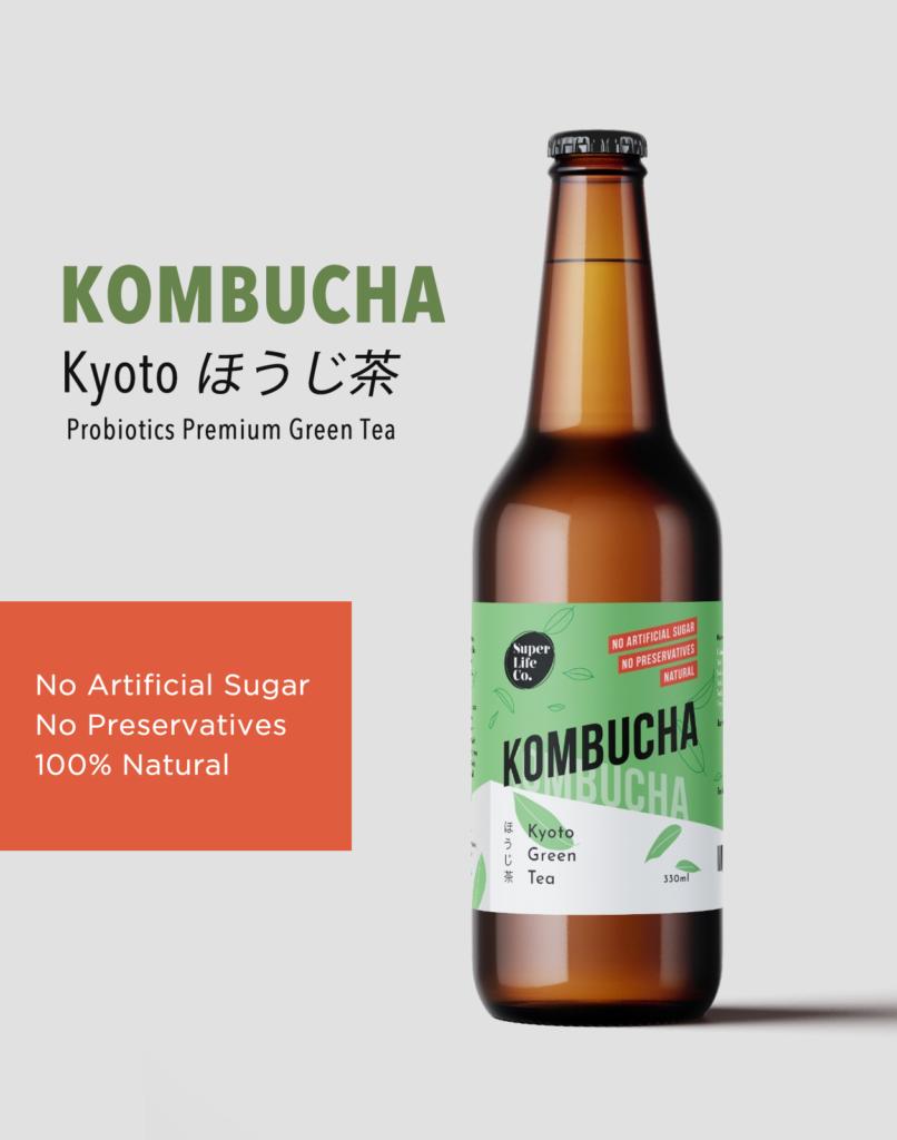 can you drink kombucha everyday
